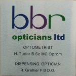 BBR Opticians