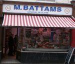 Battams Butchers