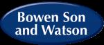 Bowen Son and Watson